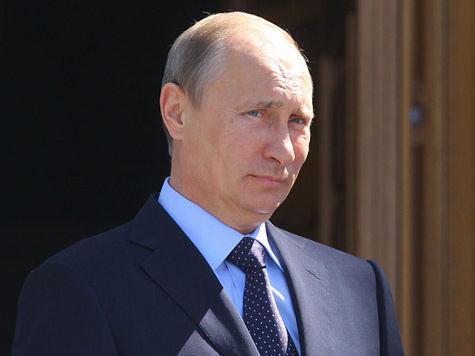 Путин поставил отношения с США выше дела Сноудена
