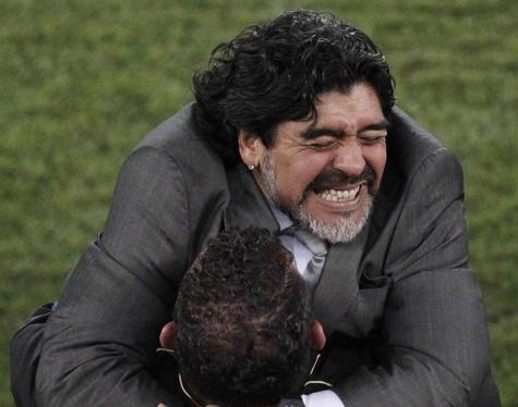 Рулевой Аргентины ожидает увидеть южноамериканский финал