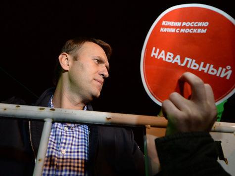"""Навальный: зэчки из """"Мордора"""" работают на квартиры в Майами для единоросса"""