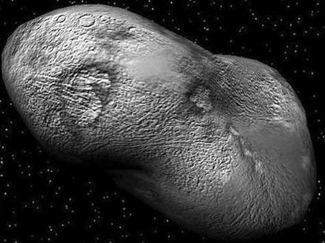 Астрономы пришли к выводу, что в 2036 году он пролетит мимо