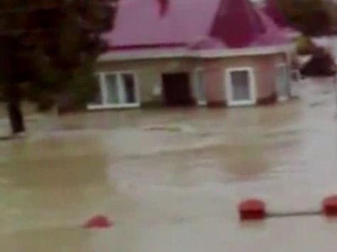 Чиновники Крымска признаны виновными по делу о наводнении