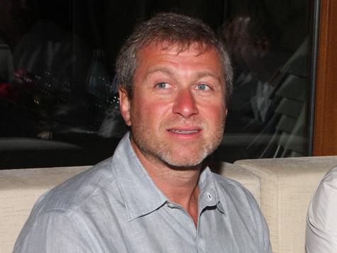 Абрамович хочет выиграть Лигу чемпионов еще три раза