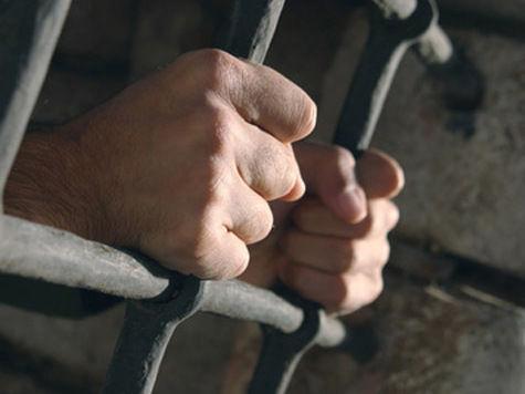 Непокорных арестантов запретят превращать в ледяные скульптуры