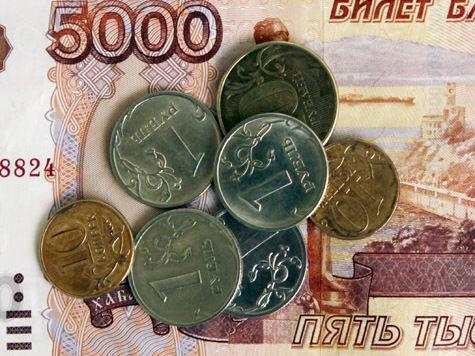 Бюджет пустеет из-за фискальных нововведений