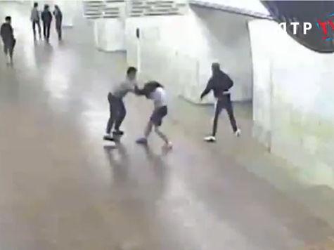 Студентка Лоткова, стрелявшая в метро по хулиганам, приговорена к трем годам тюрьмы