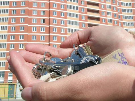 Участковых объединило с аферистами бесхозное жилье