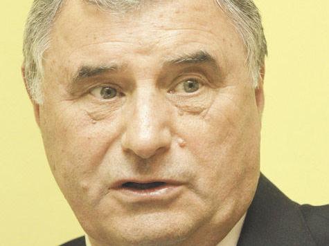 Анатолий Бышовец: Украина попадет на чемпионат мира