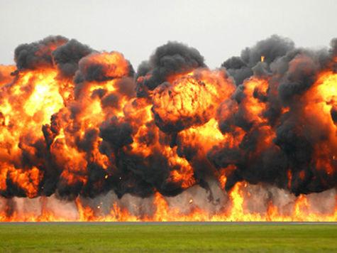 За изготовление взрывчатки будут наказывать строже