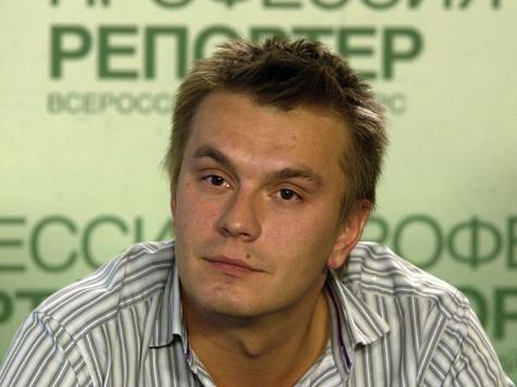 Директор праймового вещания НТВ ушел по собственному желанию