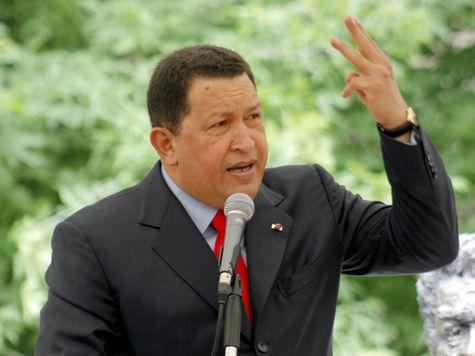 К расследованию «убийства» Чавеса приглашены ученые из-за границы