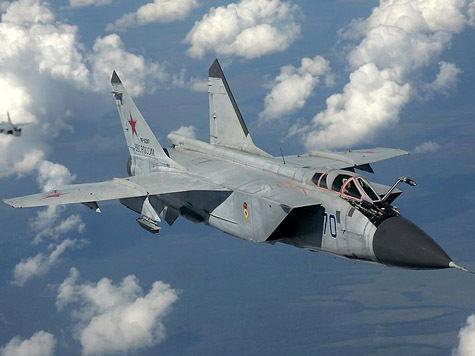 Россия может возобновить выпуск уникального истребителя пятого поколения