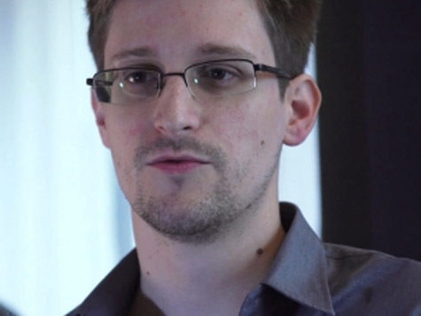 Сноуден уже нашел себе жилье