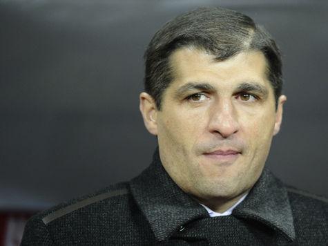 Футбольный тренер судится с «Динамо» из-за квартиры