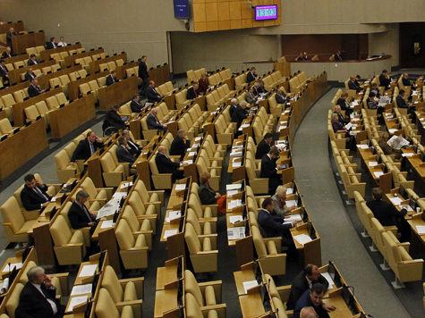 Госдума может запретить видеорегистраторы