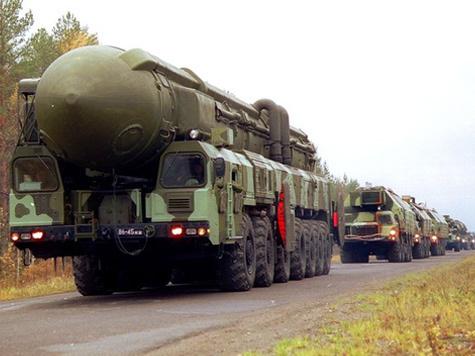 Россия без ракет