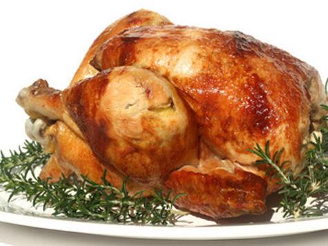 Контрабандистка внесла изменения в рецептуру курицы гриль