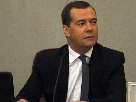 Ингушетия жалуется Путину на Медведева