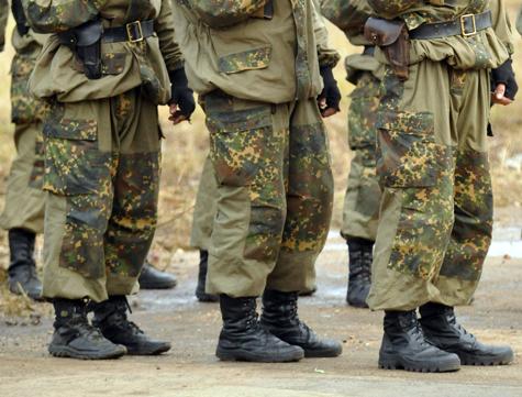 Особенности национальной гвардии