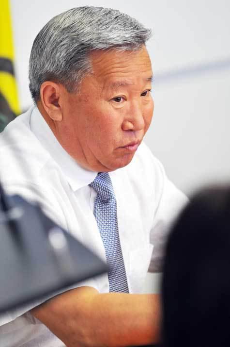 В Бурятии разгорается очередной громкий скандал, связанный с муниципальной собственностью Улан-Удэ