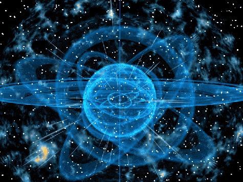 Сверхновые влияют на род людской