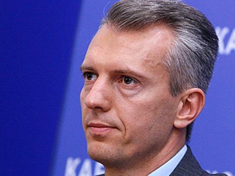 Финансами Украины будет ведать силовик