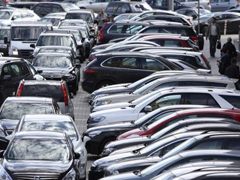 ГИБДД предлагает упростить правила регистрации автомобилей