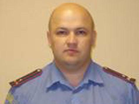 Участковый Почечуев в Москве осужден за избиение подростка