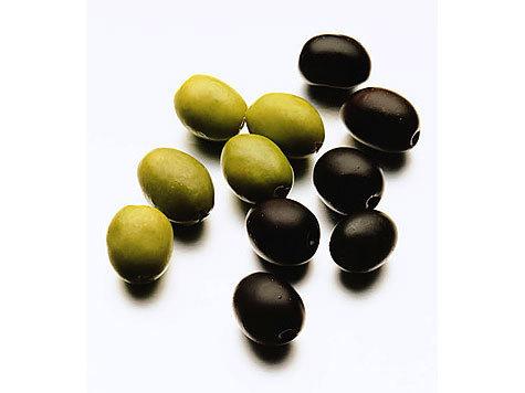 Российских производителей маслин вывели на чистую воду