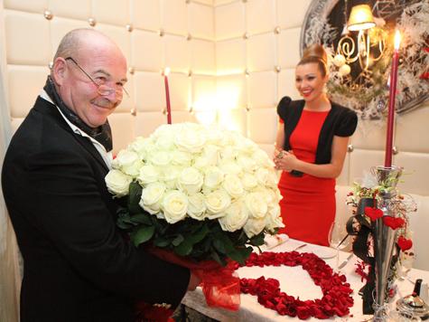 «Праздника святого Валентина 14февраля для нас несуществует», —