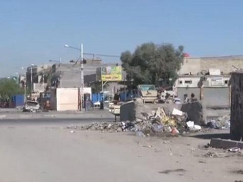 Десятилетие американского вторжения в Багдаде отметили терактами