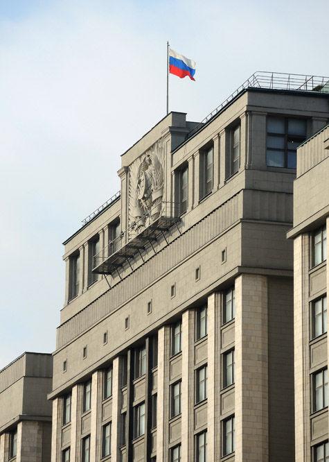 Единороссы асфальтируют себе дорогу к конкуренции с ОНФ