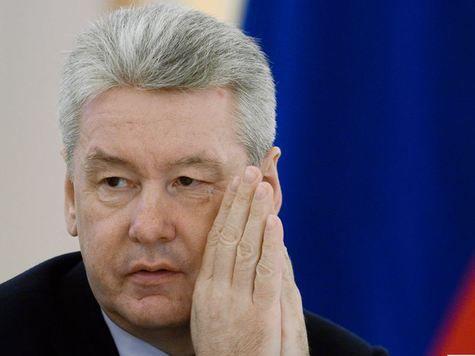 Собянин отказался от участия в дебатах, не желая «раздавать пряники оппозиции»