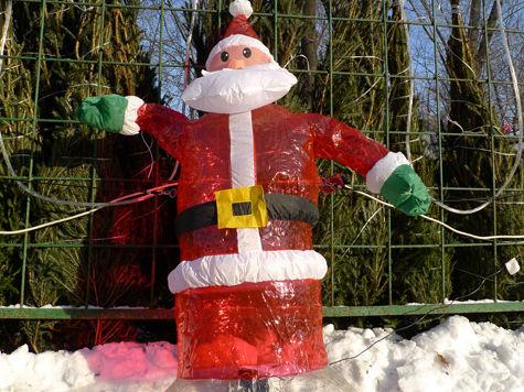 В Украине идут гонения на «рождественское» пиво и сказочных героев