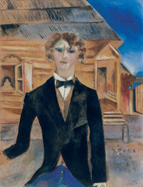 На выставке к 125-летию художника покажут его неизвестные работы