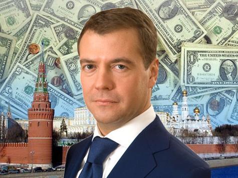 Медведеву пригрозили Сирией