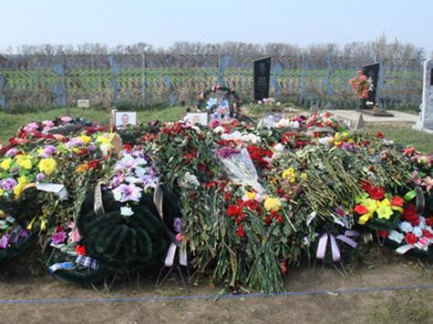 Жители Кущевской совсем страх потеряли