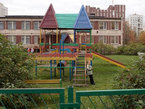 Конфликт в детском саду разжег недоступный абонент