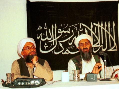 Бен Ладена записали еще и в геи