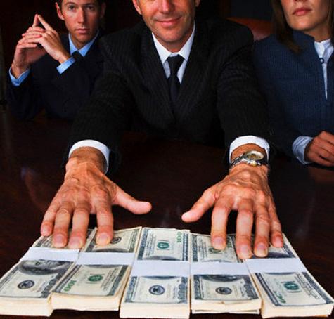 Неэффективные госпредприятия станут акционерными обществами