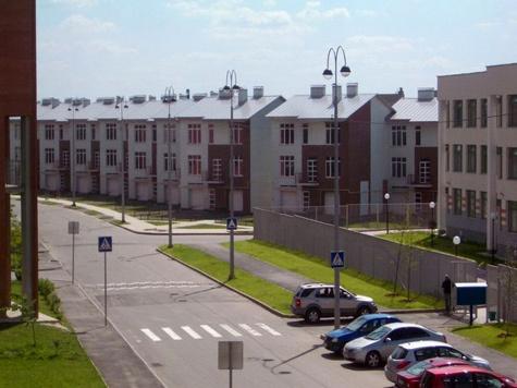 Новая градостроительная концепция предполагает двух-, трехэтажную застройку