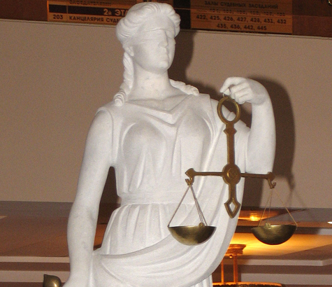 Последствия аборта москвичке пришлось устранять в суде