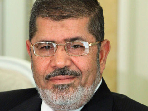 Египетские исламисты объявили о четырехдневном протесте против суда над Мурси