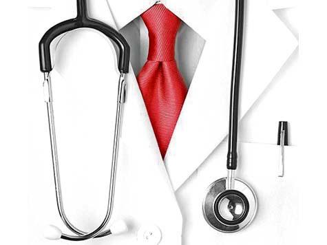 Из новосибирских клиник и больниц увольняются лучшие