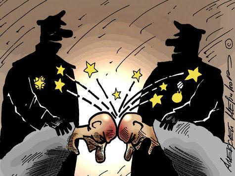 США ударят по Cирии с разрешения Конгресса
