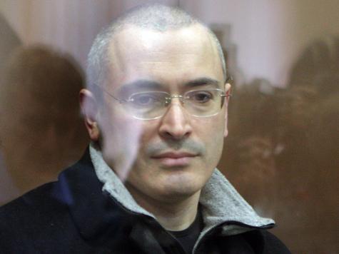 Ходорковский считает Путина тормозом развития страны