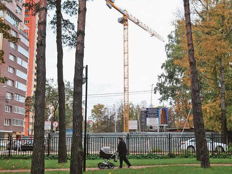 Несмотря на заявления губернатора, рядом с музеем Цветаевой продолжают строить 22-этажку