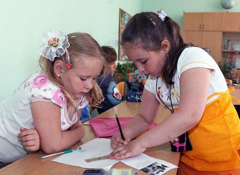 800 оздоровительных лагерей сдневным пребыванием детей будут работать в Подмосковье этим летом