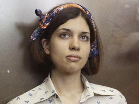 Свой день рождения Надя Толокно встретит в одиночной камере