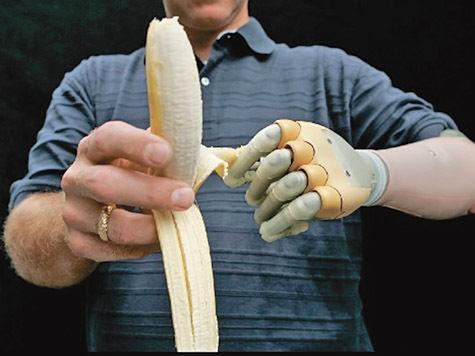 Рука, оторванная чиновниками