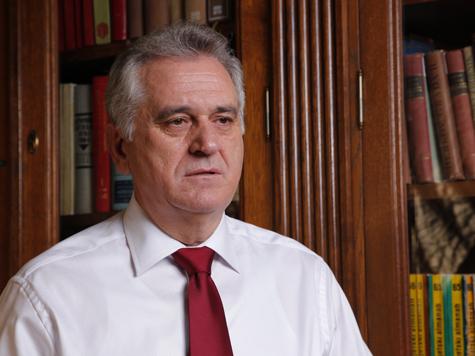 Сербская оппозиция симпатизирует Путину